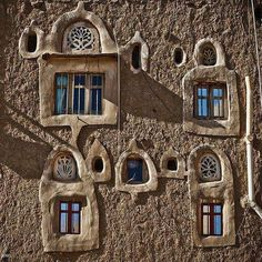 Old City of Sana'a - UNESCO World Heritage Centre #designdautore