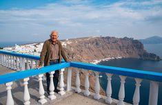 Thirassia utenfor Santorini – en tidsreise til Hellas før turistene – VG