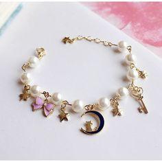 Cute Bracelets, Crystal Bracelets, Sterling Silver Bracelets, Ankle Bracelets, Silver Rings, Silver Pendants, Silver Jewelry, Kids Jewelry, Cute Jewelry