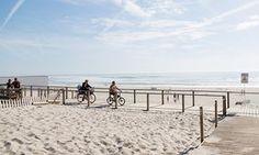 Praia da Barra, Portugal Article on the silver coast