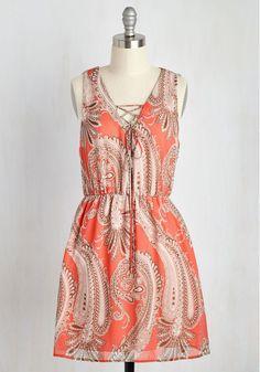 Dresses - Caught in