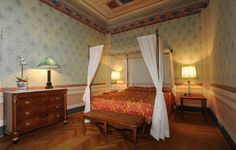Find out The most exclusive place to stay in Lucca. Palazzo Rocchi is a new vision af ospitality.