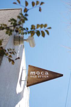 ショップデザイン事例【moca】 名古屋の店舗設計&オフィスデザイン専門サイト by EIGHT DESIGN