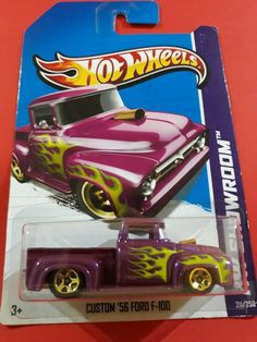 211/250 Carros Hot Wheels, Collectible Cars, Metal Toys, Road Racing, Cool Toys, Muscle Cars, Diecast, Classic Cars, Ford