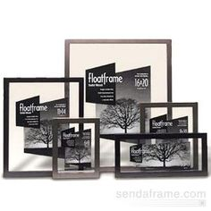 """Model #: 21211212 Material: Wood Displays: 16""""x20"""" print Orientation: Horizontal and Vertical Display type: Wall Only Our price: ..."""