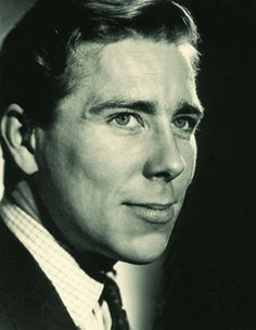 Antony Armstrong-Jones, Lord Snowdon