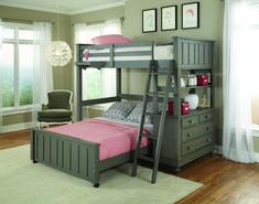 lake house bunk beds - Google Search
