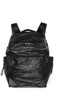 Alexander Wang Wallie Waxy Paper Lambskin Backpack on shopstyle.com