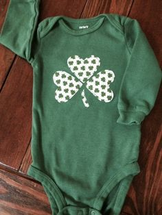 Patrick/'s Day St Pinch Proof St Patty/'s Day  Applique Embroidered Bodysuit Tshirt Tee Colors Newborn Toddler