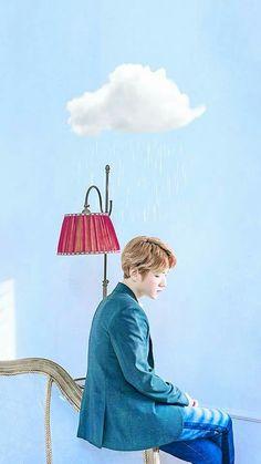 "Baekhyun Wallpaper   ""I'll Walk You Home"" SMStation2   EXO"