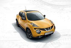 Votre Nouveau Nissan Juke disponible à partir de 199€/mois sans apport et sans condition - via Nissan Aix-en-Provence www.nissan-couriant.fr