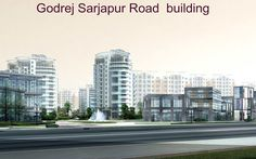 Brand New Property in India: Godrej Sarjapur Road   Book Your Dream Home Today ...