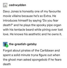 I miss watching spongebob. No wait-