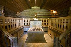 Sauna MidSommerland - Bäderland Hamburg Sauna, Bad, Deck, Outdoor Decor, Home Decor, Hamburg, Autumn, Decoration Home, Room Decor