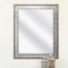 Shabby Elegance Wall Mirror #birchlane