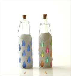 モザイクボトルLED C 2カラー(5)