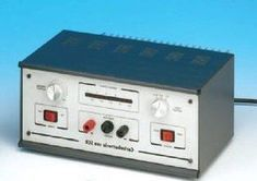 6V, 12V, 24V Automatic Battery Charger for Automobile