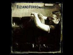 """Tiziano Ferro """"Ti scattero' una foto"""" - YouTube"""