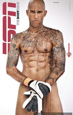 Hello Tim Howard