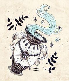 Aquarius ♒