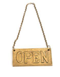 110_The_Flea_brass_open_sign-3
