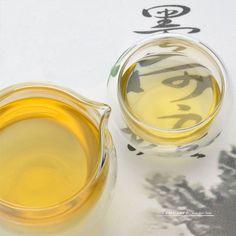 Nonpareil Taiwan Li Shan Oolong Tea