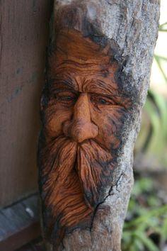 136 Best Wood Spirits Images Wood Sculpture Tree Sculpture Wood