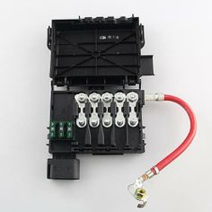 905d56eb25b41175a3ca405015b69663 battery terminal jetta new fuse box for vw beetle golf jetta 1j0937617d 1j0937550 Battery Terminal Fuse Holder at honlapkeszites.co