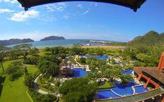 Los Suenos Marriott - Costa Rica #Travel #CostaRica #Resort