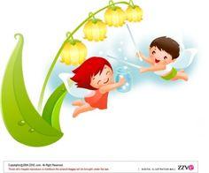 Ilustración Children39s Fantasía De Dibujos Animados Vector-dibujos Animados Del Vector-vector Libre Descarga Gratuita