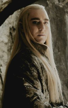 Legolas said you fought well today