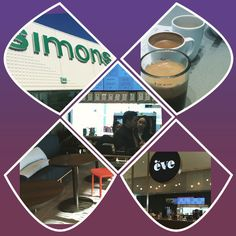 Simons opens its door in Mississauga. Berendo is proud to serve the Arthur in espresso at the Eve Cafe. Anna and Victor will be served in french Press. #Berendo #espresso #coffee #cafe #latte #maisonsimons