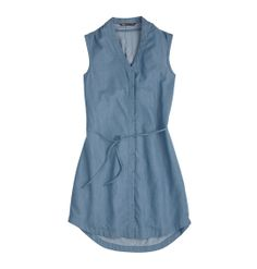 nau - women's twisted dress