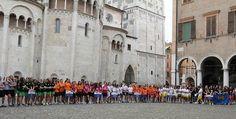 Modena: volley al via le finali nazionali del campionato under 18 femminile