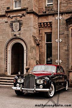 #Rolls Royce