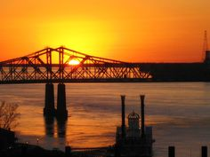 Take a walk along the bluffs of the Mighty #Mississippi. #Natchez www.visitnatchez.org #travel #vacation
