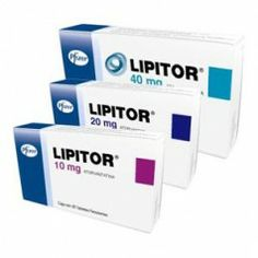 #Lipitor Side Effects: #MusclePain and #Weakness Can Lead to Liver Damage