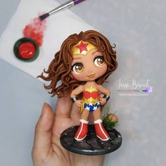 Princess Zelda, Disney Princess, Cold Porcelain, Clay Art, Fondant, Biscuits, Polymer Clay, Disney Characters, Fictional Characters