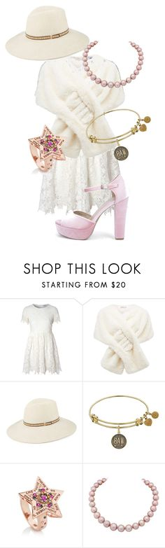 """""""Gloria"""" by summerblu ❤ liked on Polyvore featuring Glamorous, Forever New, Kathy Jeanne, Elizabeth Raine and Boohoo"""