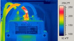 Electrical Imaging Solutions Infrared Inspection  http://www.usheatingsystem.com/infrared-inspection.html
