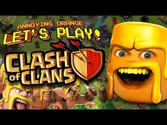 Annoying Orange - Let's Play Clash Of Clans - http://www.viralvideopalace.com/realannoyingorange/annoying-orange-lets-play-clash-of-clans/