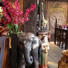 Bahn Thai - best Thai restaurant in Darwin