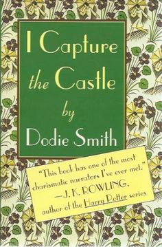 Looks from Books: Fashion Inspired by I Capture the Castle