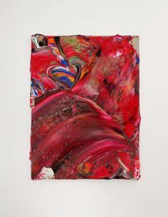 Untitled - 2015  Oil on canvas board, 18 x 24 cm / 7″ x 9.4″  http://tassiabianchini.bigcartel.com/product/untitled-o1