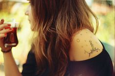 i want a little prince tattoo
