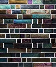 Botella Indian Peacock Mosaic Tile™..... if i ever win the lottery