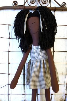 Ethnic Dolls | Multicultural Dolls | African American Dolls