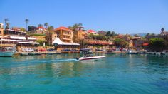 I took this photo in April.   Byblos Harbour, Lebanon.