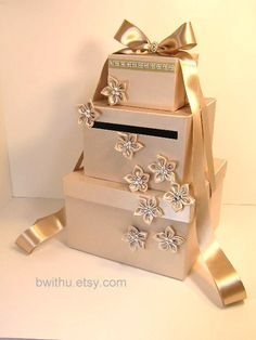 How to make a wedding card box recipe box wedding and wedding how to make a wedding card box recipe box wedding and wedding card solutioingenieria Choice Image