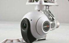 Test, Videos, Bewertung: Blade 350 QX3 AP Kamera-Drohne